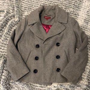 Super cute fall winter jacket